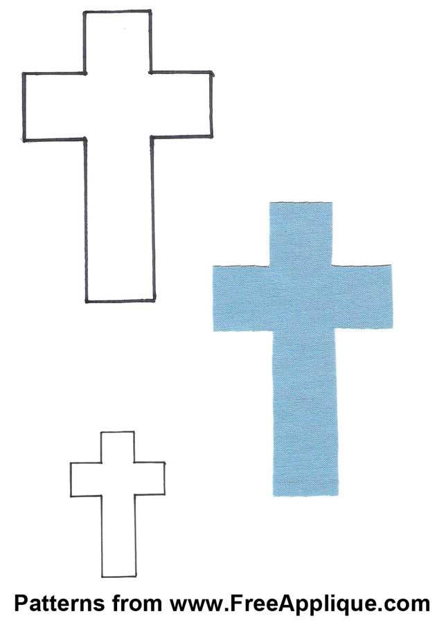 Cross Patterns Cross Shapes